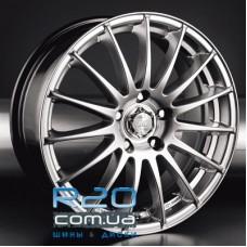 Racing Wheels H-290 6,5x15 5x100/114,3 ET40 DIA73,1 (HS)