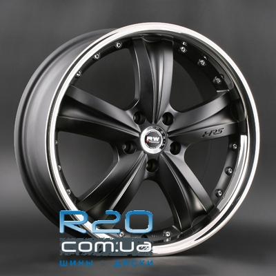 Диски Racing Wheels H-302 в Днепре