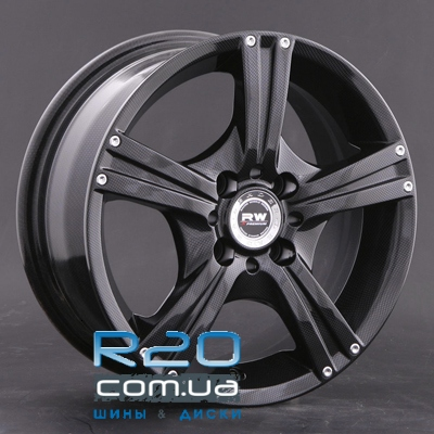 Диски Racing Wheels H-326 в Днепре