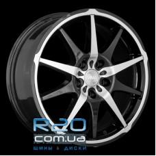 Racing Wheels H-410 7x16 5x112 ET40 DIA73,1 (BKFP)
