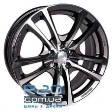 Racing Wheels H-346 6,5x15 5x108 ET40 DIA73,1 (HS)