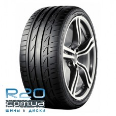 Bridgestone Potenza S001 245/40 ZR20 99Y Run Flat *