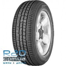 Continental ContiCrossContact LX Sport 255/50 R19 107H XL M0