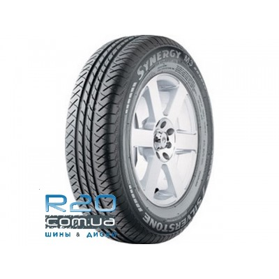 Silverstone Synergy M3 155/80 R12 77T в Днепре
