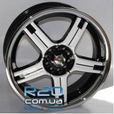 Sportmax Racing SR507 7,5x18 5x112/114,3 ET42 DIA67,1