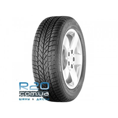 Gislaved Euro Frost 5 185/60 R14 82T в Днепре