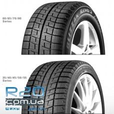 Bridgestone Blizzak REVO2 215/60 R16 95Q