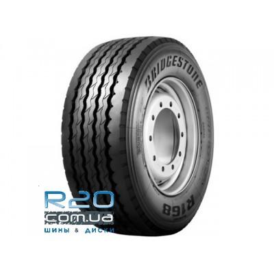 Шины Bridgestone R168 (прицеп) в Днепре
