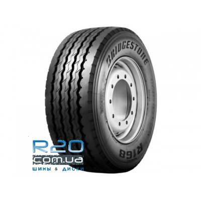 Bridgestone R168 (прицеп) 385/55 R22,5 168R в Днепре