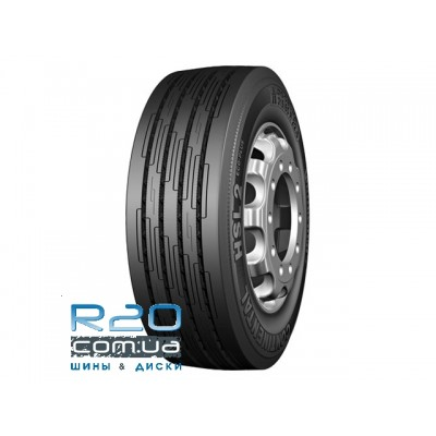 Continental HSL2 Eco-Plus (рулевая) 315/60 R22,5 154/150L в Днепре