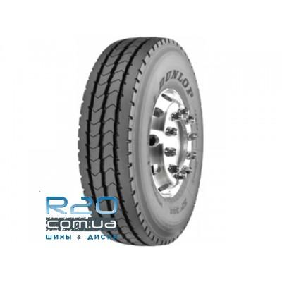 Dunlop SP 382 (рулевая) 13 R22,5 156/154K в Днепре