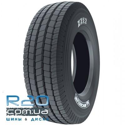 Michelin XZE2 (универсальная) 11 R22,5 146/143L в Днепре