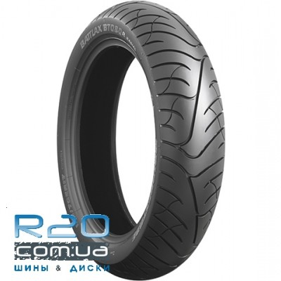 Шины Bridgestone Battlax BT-020 в Днепре