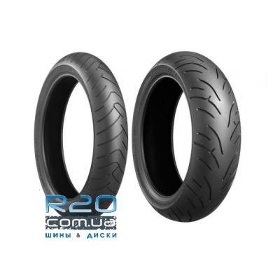 Шины Bridgestone Battlax BT-023 в Днепре