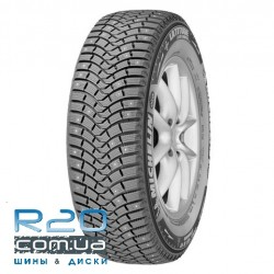 Michelin Latitude X-Ice North 2 275/40 R21 107T XL (шип)
