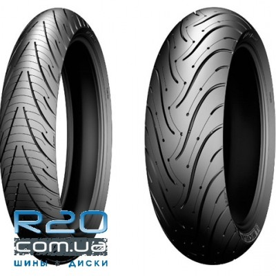 Шины Michelin Pilot Road 3 в Днепре