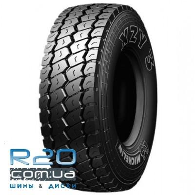 Шины Michelin XZY3 (универсальная) в Днепре