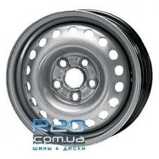 ALST (KFZ) 9680 Volkswagen 6,5x16 5x100 ET42 DIA57,1 (black)