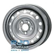 Steel Noname 6x15 5x114,3 ET45 DIA67,1 (silver)
