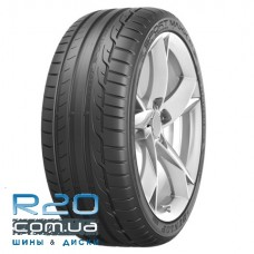 Dunlop SP Sport MAXX RT 225/45 ZR18 95Y XL J