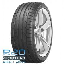 Dunlop SP Sport MAXX RT 215/55 ZR16 93Y