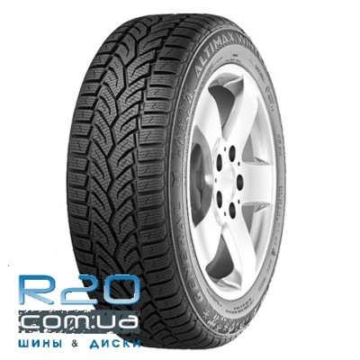 Шины General Tire Altimax Winter Plus 185/65 R15 88T в Днепре