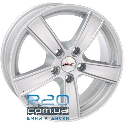 Диски RS Wheels 5155TL в Днепре