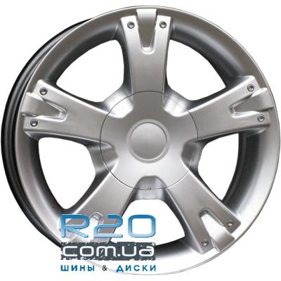 Диски RS Wheels 5025 в Днепре