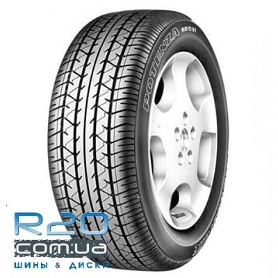 Шины Bridgestone Potenza RE031 в Днепре