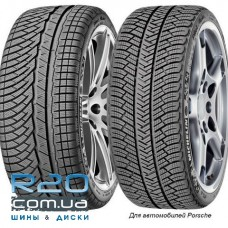 Michelin Pilot Alpin PA4 275/40 ZR19 105W XL
