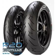 Pirelli Diablo Rosso II 160/60 ZR17 69W