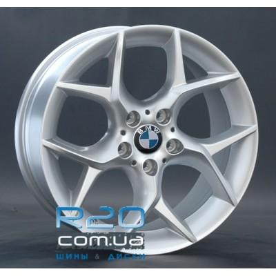 Replay BMW (B125) 8x18 5x120 ET30 DIA72,6 (silver) в Днепре