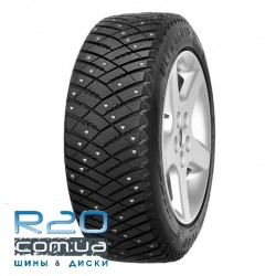 Goodyear UltraGrip Ice Arctic 205/55 R16 94T XL (шип)