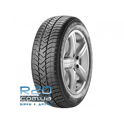 Pirelli Winter Snowcontrol 3 195/70 R16 94H в Днепре