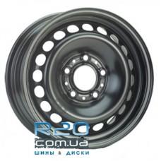 ALST (KFZ) 8890 Ford 6x15 5x112 ET38 DIA63,4 (black)