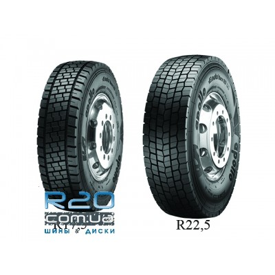 Apollo Endurace RD (ведущая) 295/80 R22,5 152/148M в Днепре