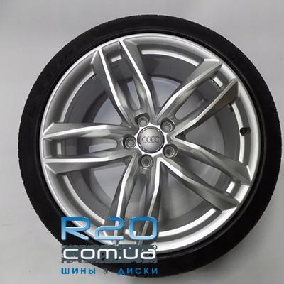 Audi OEM 4G9601025N 8,5x20 5x112 ET43 DIA66,6 в Днепре