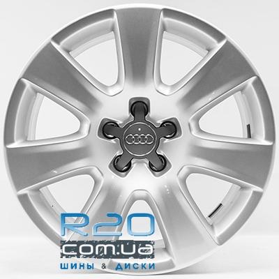 Audi OEM 4H0601025B 7,5x18 5x112 ET26 DIA66,6 (silver) в Днепре