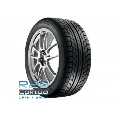 Шины BFGoodrich G-Force Sport Comp 2 в Днепре