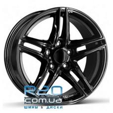 Borbet XR 8x17 5x120 ET30 DIA72,6 (gloss black)