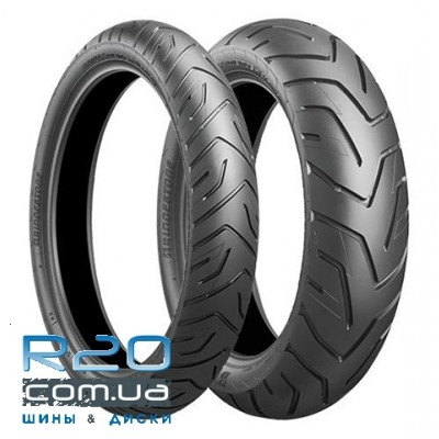 Шины Bridgestone Battlax A-41 в Днепре
