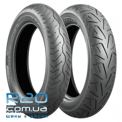 Шины Bridgestone Battlecruise H50 в Днепре
