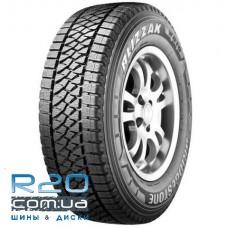 Bridgestone Blizzak W810 215/65 R16C 109T
