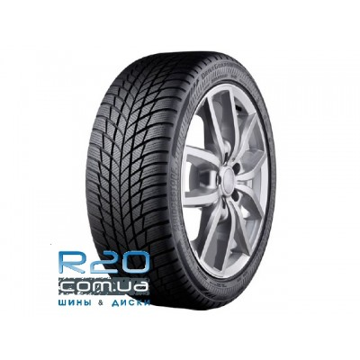 Шины Bridgestone DriveGuard Winter в Днепре