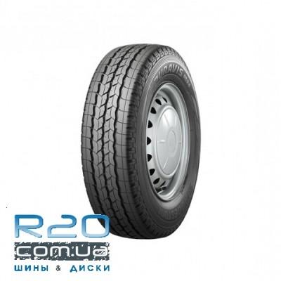 Шины Bridgestone Duravis R624 в Днепре