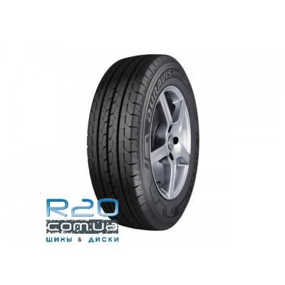 Шины Bridgestone Duravis R660 Eco в Днепре