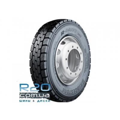 Bridgestone Duravis R-Drive 002 (ведущая) 315/70 R22,5 в Днепре