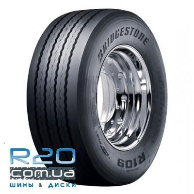 Шины Bridgestone R109 Ecopia (прицепная) в Днепре
