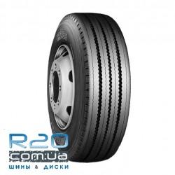 R295 (рулевая)