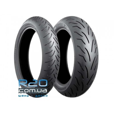 Шины Bridgestone Battlax SC1 в Днепре